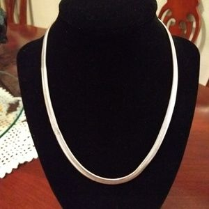 Jewelry - Sterling silver chain
